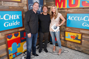 Billy Currington 2018 iHeartCountry Festival By AT&T - Backstage