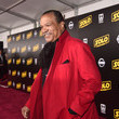 Billy Dee Williams Stars And Filmmakers Attend The World Premiere Of 'Solo: A Star Wars Story' In Hollywood