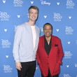 Billy Dee Williams D23 Expo 2019