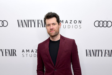 Billy Eichner Vanity Fair, Amazon Studios, And Audi Celebrate The 2020 Awards Season - Arrivals