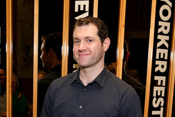 Billy Eichner The New Yorker Festival 2013 Party