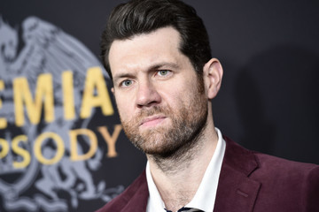Billy Eichner 'Bohemian Rhapsody' New York Premiere