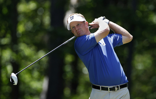Billy Hurley Iii Pictures Stadion Classic At Uga Round