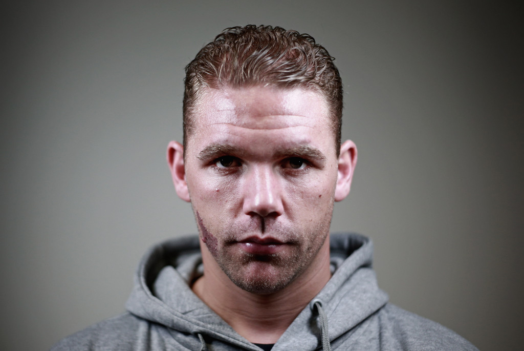 billy joe saunders - photo #18