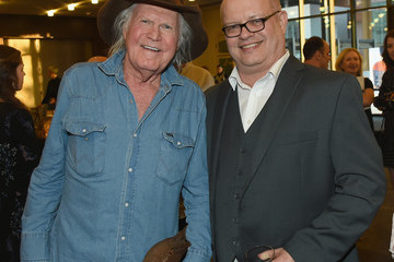 Billy Joe Shaver CMHOF Outlaws And Armadillos VIP Opening Reception