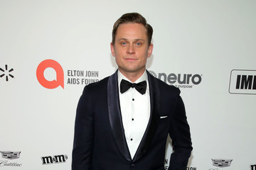 Billy Magnussen 28th Annual Elton John AIDS Foundation Academy Awards Viewing Party Sponsored By IMDb, Neuro Drinks And Walmart - Arrivals