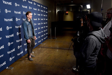 Billy Magnussen Vulture Festival Presented By AT&T - Milk Studios, Day 1