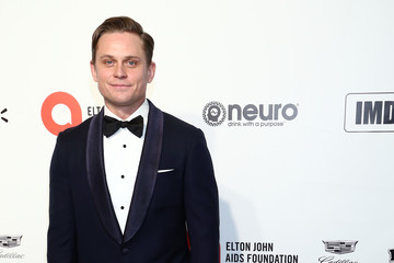 Billy Magnussen IMDb LIVE Presented By M&M'S At The Elton John AIDS Foundation Academy Awards Viewing Party