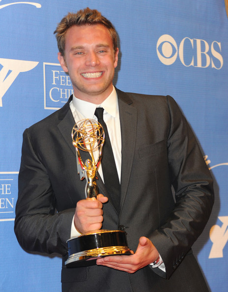 Billy Miller - Images