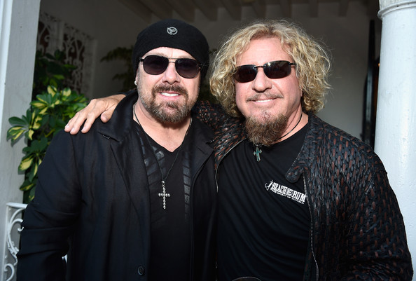 Classic Rock Awards Launch Party