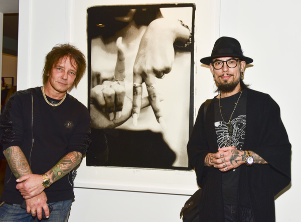VIP Exhibit Preview For 'Street Dreams'