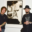 Billy Morrison VIP Exhibit Preview For 'Street Dreams'