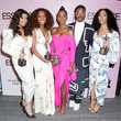 Billy Porter 2020 13th Annual ESSENCE Black Women in Hollywood Luncheon - Inside