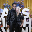 Billy Porter L'Avenue At Saks Celebrates First Anniversary
