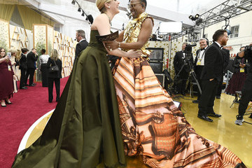 Billy Porter 92nd Annual Academy Awards - Red Carpet