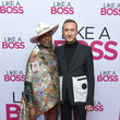 Billy Porter World Premiere Of 'Like A Boss' At SVA Theatre In New York City