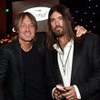 "Billy Ray Cyrus Pre-GRAMMY Gala and GRAMMY Salute to Industry Icons Honoring Sean ""Diddy"" Combs - Inside"