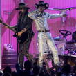 Billy Ray Cyrus 62nd Annual GRAMMY Awards - Show