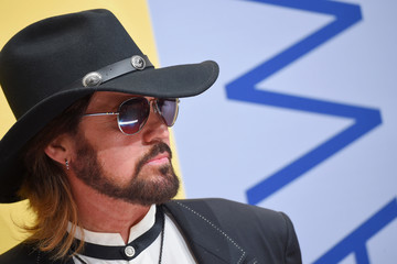 Billy Ray Cyrus The 50th Annual CMA Awards - Arrivals