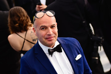 Billy Zane 26th Annual Screen Actors Guild Awards - Fan Bleachers
