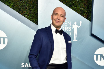 Billy Zane 26th Annual Screen Actors Guild Awards - Arrivals