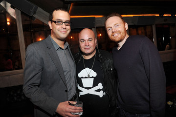 Joe DeRosa Bing Hosts The Tribeca Film Festival's Shorts Filmmaker Party At Avenue