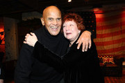 Harry Belafonte and Susanne Rostock Photos Photo