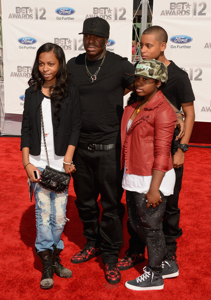 birdman photos 2012 bet awards arrivals 76 of 113