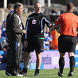 Kevin Wright Birmingham City v Leicester City - npower Championship