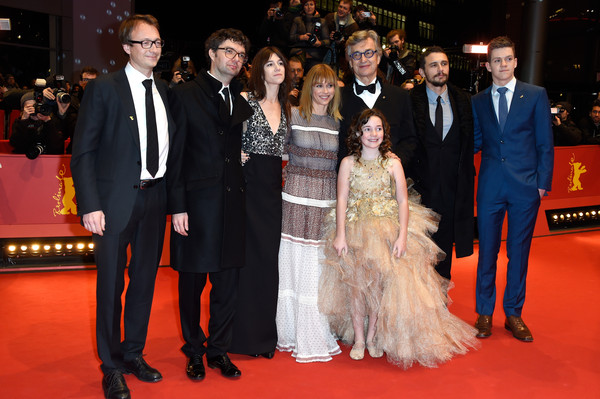 'Every Thing Will Be Fine' Premieres in Berlin