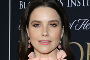 Sophia Bush attends the 2020 Black AIDS Institute's Heroes In The Struggle Gala at California African American Museum on February 08, 2020 in Los Angeles, California.