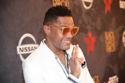 Maxwell attends Black Girls Rock! 2017 at NJPAC on August 5, 2017 in Newark, New Jersey.