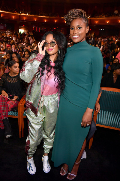 Black Girls Rock 2019 Hosted By Niecy Nash - Show