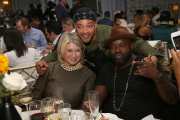 Black Thought Food Network & Cooking Channel New York City Wine & Food Festival Presented by Coca-Cola