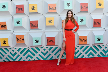 Blair Fowler 51st Academy of Country Music Awards - Arrivals