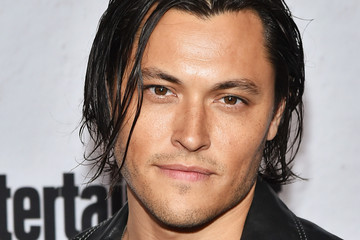 Blair Redford Entertainment Weekly Hosts Its Annual Comic-Con Party at FLOAT at the Hard Rock Hotel