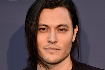 Blair Redford FOX Summer TCA 2018 All-Star Party - Arrivals