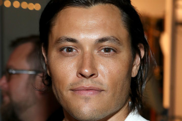 Blair Redford Entertainment Weekly and Marvel After Dark event at the EW Studio at Comic-Con