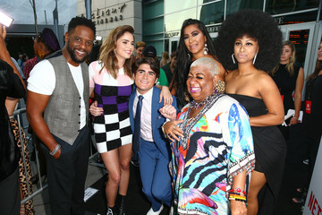Blair Underwood Screening Of Netflix's 'The After Party'  - Red Carpet