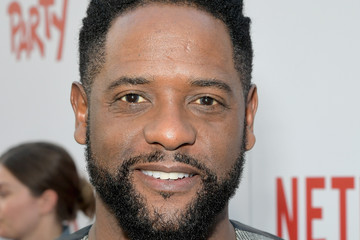 Blair Underwood Netflix's 'The After Party' Special Screening