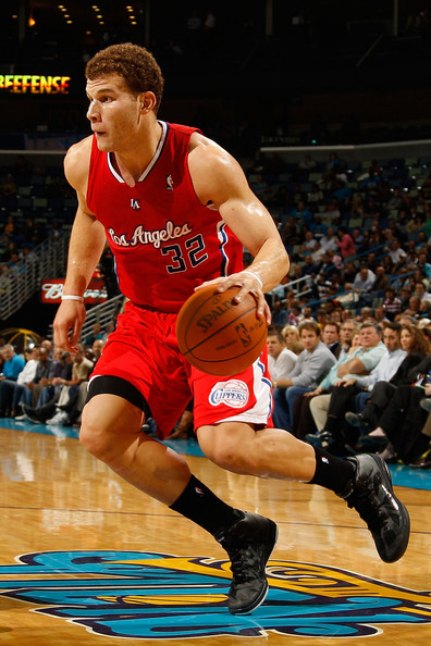 Blake Griffin - Los Angeles Clippers v New Orleans Hornets
