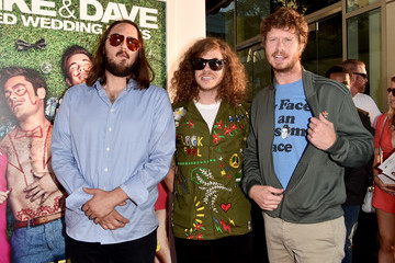 Blake Anderson Premiere of 20th Century Fox's 'Mike and Dave Need Wedding Dates' - Arrivals