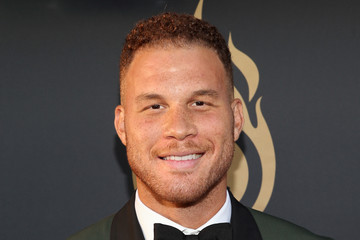 Blake Griffin Comedy Central Roast Of Alec Baldwin - Arrivals