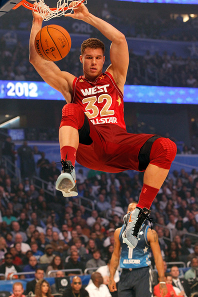 Blake Griffin Pictures - 2012 NBA All-Star Game - Zimbio