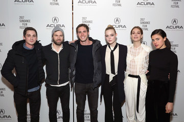 Blake Jenner 'Sidney Hall' Party at the Acura Studio at Sundance Film Festival 2017 - 2017 Park City