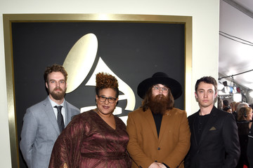 Blake Mills The 58th GRAMMY Awards - Red Carpet