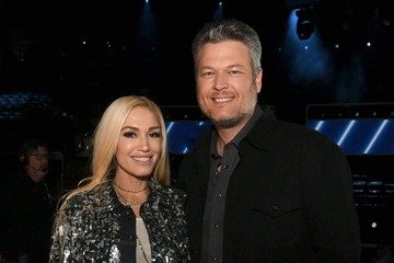 Blake Shelton 62nd Annual GRAMMY Awards -Rehearsals Day 2