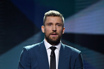 Blake Wheeler 2018 NHL Awards
