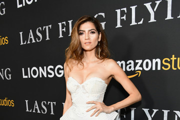 Blanca Blanco Premiere of Amazon's 'Last Flag Flying' - Red Carpet
