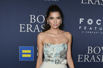 Blanca Blanco Premiere Of Focus Features' 'Boy Erased' - Arrivals